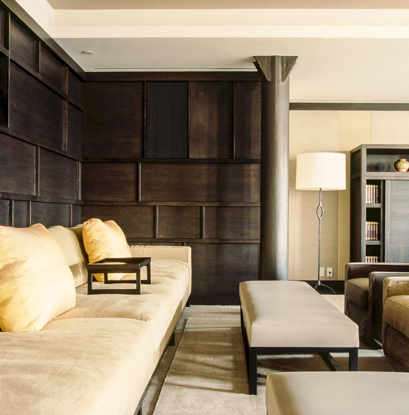 Two Bedroom Suites In New York City: Private Projects