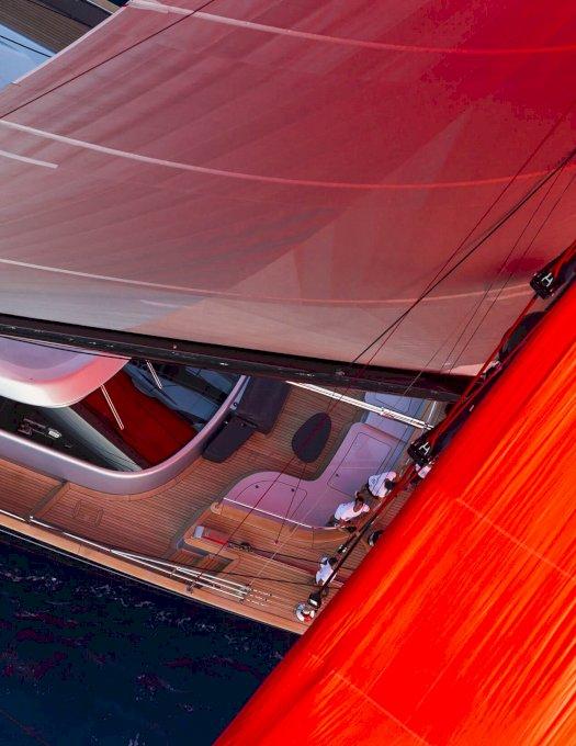 Nomadic Yacht