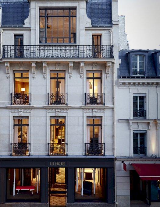 77 Faubourg Saint-Honoré